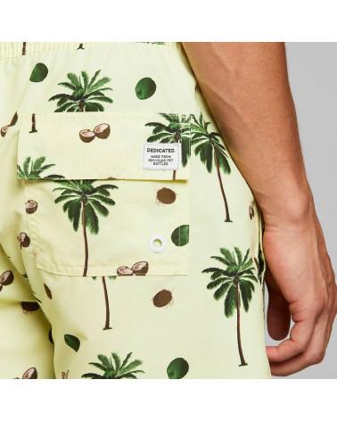 Dedicated Swim Shorts Sandhamn Coconuts