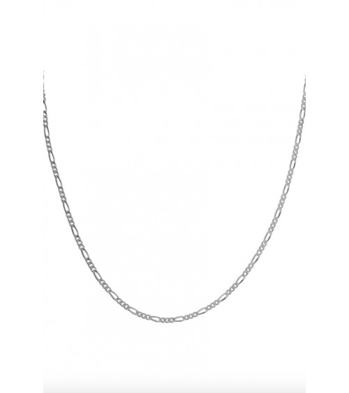 T.I.T.S. Vintage Chain - Zilver