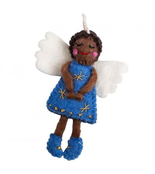 Return to Sender Angel Of The World