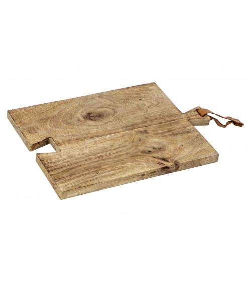 Return to Sender Chopping Board