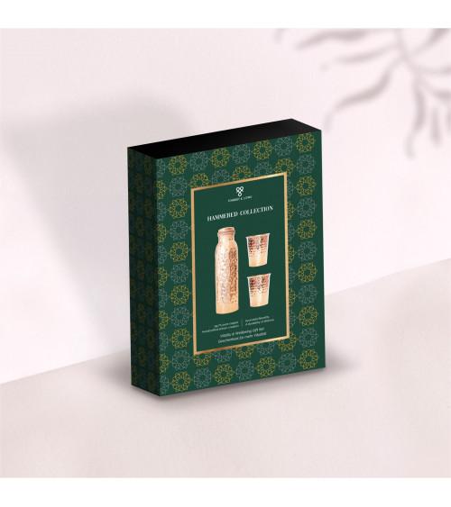 Forrest & Love Hammered Gift Set