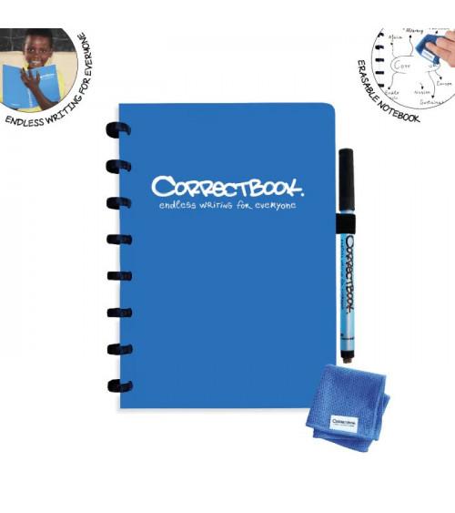 Correctbook Original (softcover)