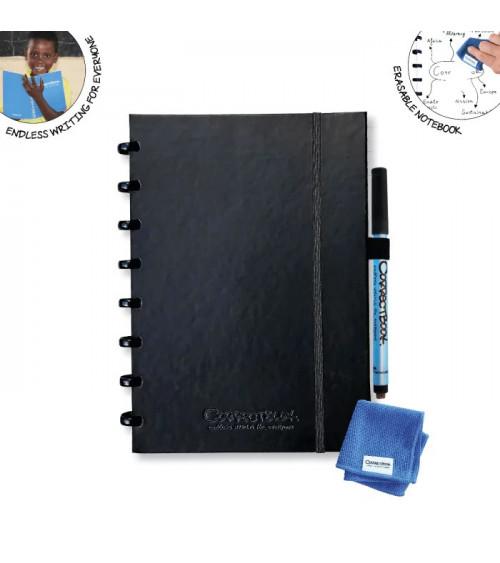 Correctbook Hardcover Premium