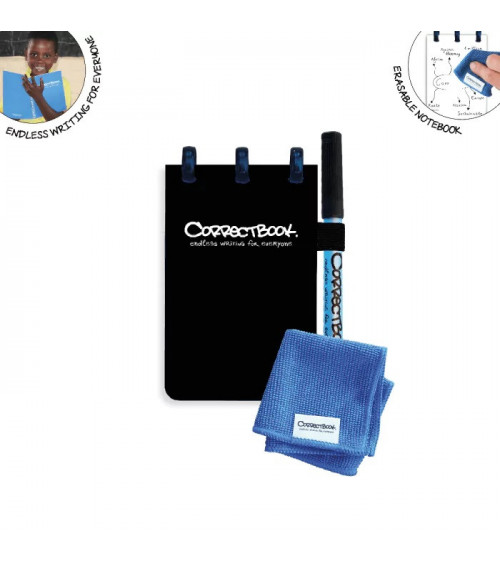 Correctbook Pocket