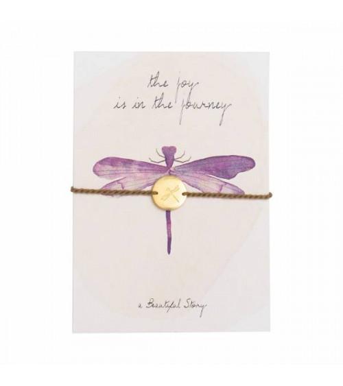 A Beautiful Story Jewelry Postcard Journey