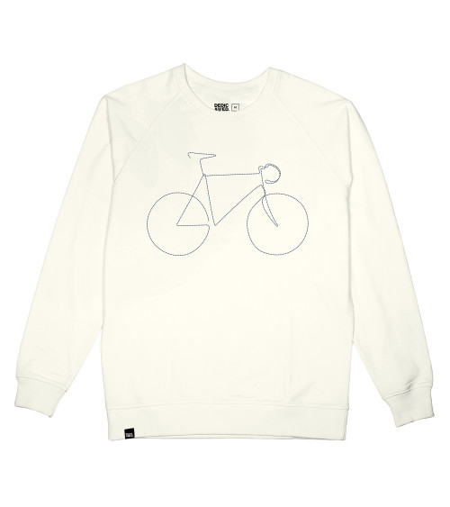 Dedicated Sweatshirt Malmoe Bicycle