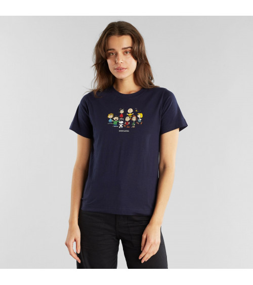 Dedicated T-shirt Mysen Peanuts Friends