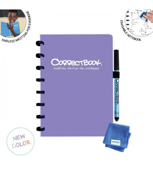 Correctbook A5 Original (softcover)
