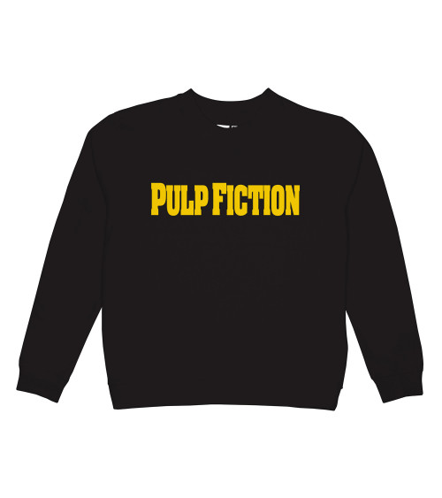Dedicated Sweatshirt Ystad Pulp Fiction