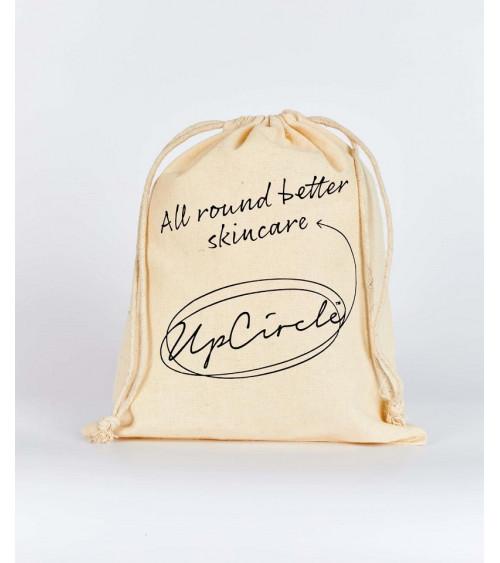 UpCircle Cotton Drawstring Bag