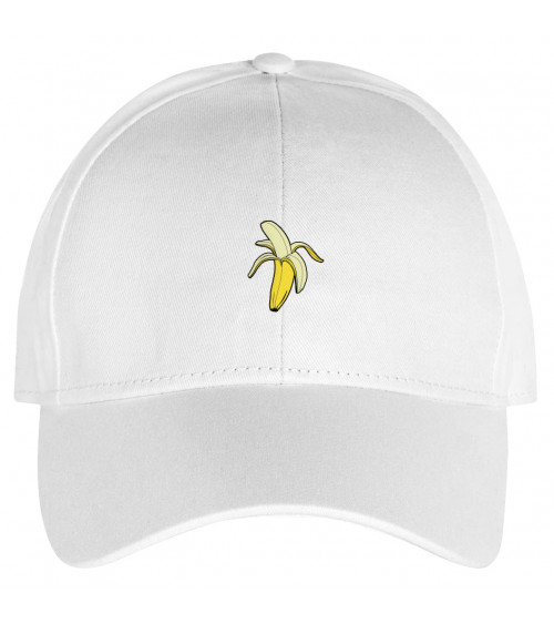 Dedicated Sport Cap Banana