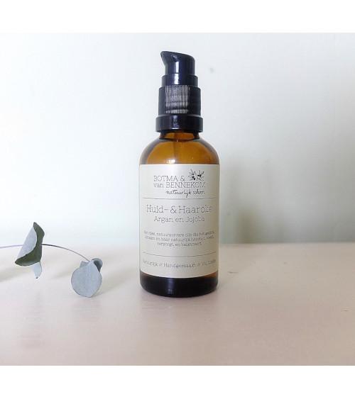 Botma & Van Bennekom Hair- & Skin Oil
