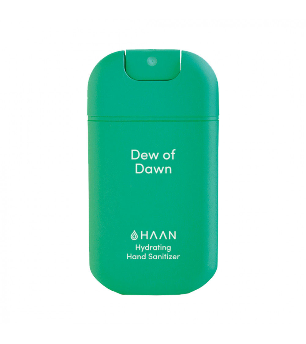 HAAN Hand Sanitizer Dew of Dawn