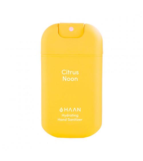 HAAN Hand Sanitizer Citrus Noon