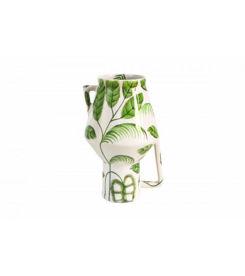 Return to Sender Medium Vase Jungle