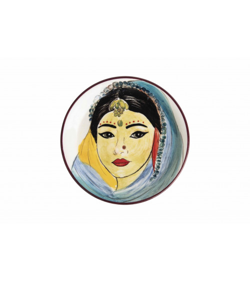Return to Sender Women of the world schaaltje India