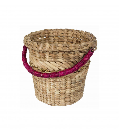 Return to Sender Bucket basket small