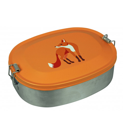 Capventure LUNCHBOX Fox