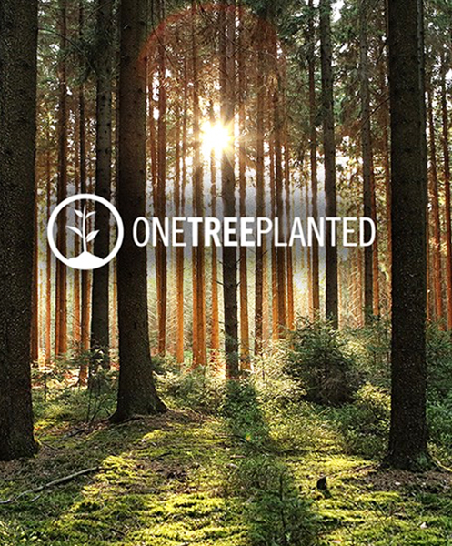 One Tree Planted & House of Marley
