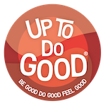 UP TO DO GOOD